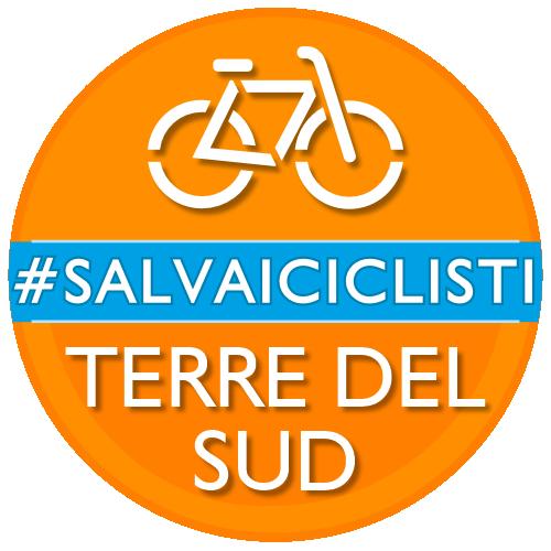 #Salvaiciclisti Terre del Sud